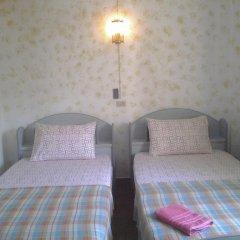 Отель JP Mansion 2* Улучшенный номер с 2 отдельными кроватями