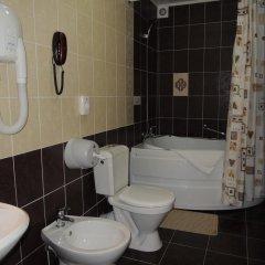 Гостиница Арт-Сити 4* Люкс с различными типами кроватей фото 6