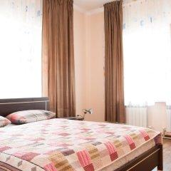 Гостиница Almaty Backpackers комната для гостей фото 2