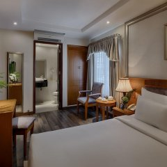 Silverland Hotel & Spa комната для гостей фото 7