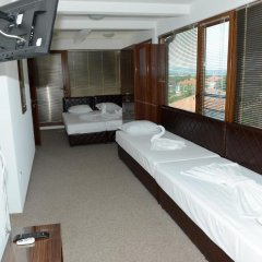 Отель Diamond Kiten Студия разные типы кроватей фото 7