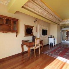 DeLuxe Golden Horn Sultanahmet Hotel удобства в номере