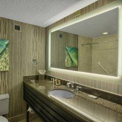 Отель DoubleTree by Hilton at the Entrance to Universal Orlando 4* Стандартный номер с различными типами кроватей фото 2