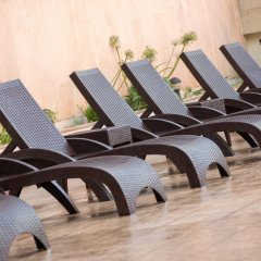 Hotel Ipanema Beach 3* Стандартный номер с различными типами кроватей фото 4