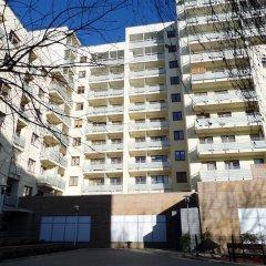Отель Apartamenty Silver Premium Апартаменты с различными типами кроватей фото 2