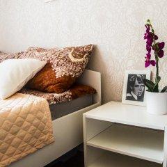 Мини-Отель Идеал Номер Делюкс с разными типами кроватей фото 5