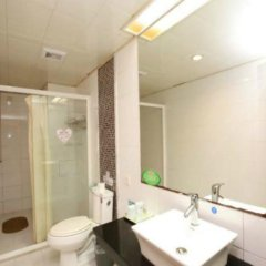 Joyful Sea Hotel ванная