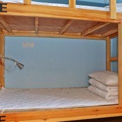 Gesa International Youth Hostel Кровать в мужском общем номере с двухъярусной кроватью фото 4
