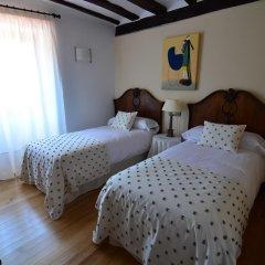 Отель Casa de la Cadena 3* Стандартный номер с различными типами кроватей фото 10