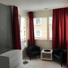 iQ130 Hotel Цюрих комната для гостей фото 3