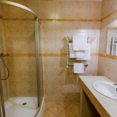 Отель Willa Monte Rosa Закопане ванная фото 2