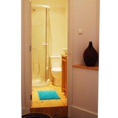 Отель BoHo Alecrim - Guesthouse ванная
