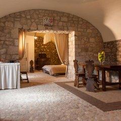 Отель Agriturismo la Commenda Италия, Каша - отзывы, цены и фото номеров - забронировать отель Agriturismo la Commenda онлайн интерьер отеля