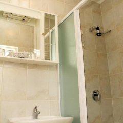 Hotel Vila Tina 3* Стандартный номер с двуспальной кроватью фото 21
