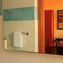 Hotel Bellevue 3* Стандартный номер с разными типами кроватей