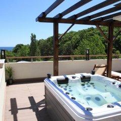 Отель Long Beach Resort & Spa Болгария, Аврен - 1 отзыв об отеле, цены и фото номеров - забронировать отель Long Beach Resort & Spa онлайн бассейн