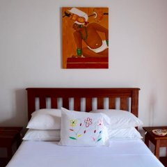 Отель Terramaya Копан-Руинас комната для гостей фото 2