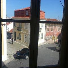 Отель Dobairro Suites at Principe Real Лиссабон балкон