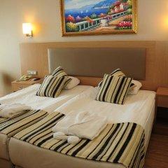 Crystal Tat Beach Golf Resort & Spa 5* Стандартный номер с двуспальной кроватью фото 2