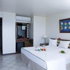 Hotel Maitai Polynesia 3* Стандартный номер с различными типами кроватей фото 7