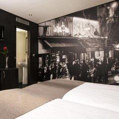 Отель Eden Opera Париж спа