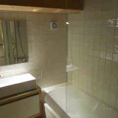 Отель Monchique´s Balcony ванная