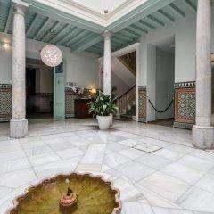 Отель Palacio Cabrera - Lillo Студия Эконом с различными типами кроватей фото 7