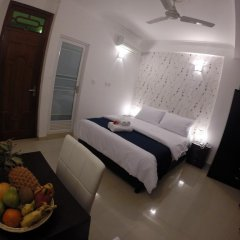 Crown Reef Maldives in North Male Atoll, Maldives from 147$, photos, reviews - zenhotels.com guestroom photo 3