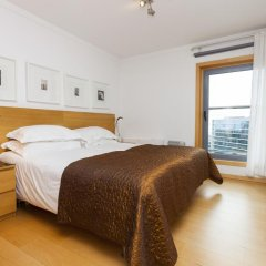 Апартаменты Apartments Lisboa - Parque das Nacoes комната для гостей фото 4
