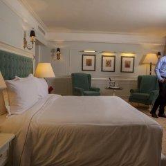 Отель The Kingsbury 5* Президентский люкс с различными типами кроватей фото 4