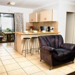 Отель Ilita Lodge 3* Апартаменты с 2 отдельными кроватями фото 6