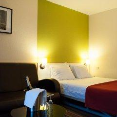 Leonardo Hotel Brugge 3* Номер Комфорт с различными типами кроватей фото 5