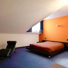 Отель Villa Giulietta 4* Стандартный номер фото 4