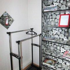 Отель Slippers B&B House Литва, Вильнюс - отзывы, цены и фото номеров - забронировать отель Slippers B&B House онлайн интерьер отеля фото 3