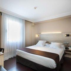 Hotel Serhs Rivoli Rambla 4* Стандартный номер с различными типами кроватей фото 7