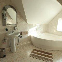 Гостиница KIM Беларусь, Могилёв - отзывы, цены и фото номеров - забронировать гостиницу KIM онлайн ванная фото 2