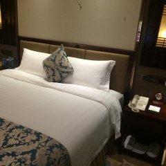 Guangdong Hotel 3* Номер Делюкс с различными типами кроватей фото 3