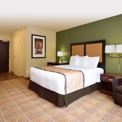 Отель Extended Stay America Pittsburgh - Monroeville 2* Студия с различными типами кроватей фото 3