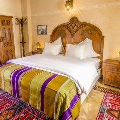 Отель Riad Sidi Fatah Марокко, Рабат - отзывы, цены и фото номеров - забронировать отель Riad Sidi Fatah онлайн комната для гостей фото 5