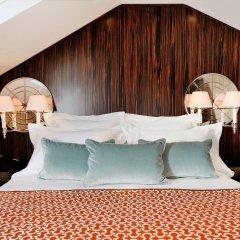Отель Hôtel Baume 4* Люкс с различными типами кроватей фото 5