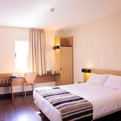 Park Hotel Porto Valongo 3* Стандартный номер разные типы кроватей фото 2