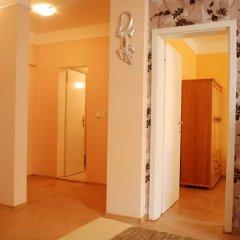 Отель Central Apartment Болгария, Солнечный берег - отзывы, цены и фото номеров - забронировать отель Central Apartment онлайн интерьер отеля фото 2