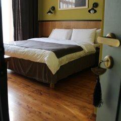 Hotel 27 3* Стандартный номер с различными типами кроватей фото 17