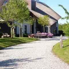 Отель Landgoed Emelaar Lodge
