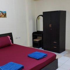 Отель Sunsets Guesthouse комната для гостей фото 3