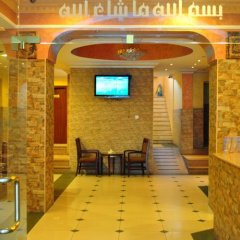 Al Qidra Hotel & Suites Aqaba фото 2