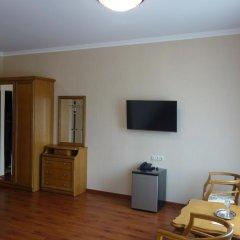 Гостиница Александровская слобода 3* Номер Делюкс разные типы кроватей фото 3