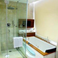 Hotel Jivitesh 4* Номер Делюкс с различными типами кроватей фото 4