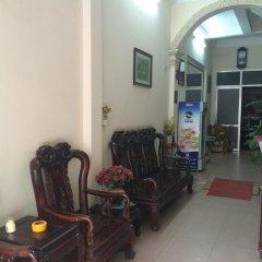 Hai Yen Hotel Стандартный номер с различными типами кроватей фото 8
