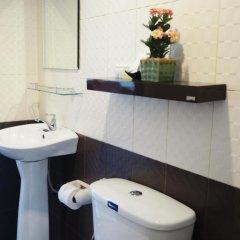 Отель Canal Resort ванная фото 2